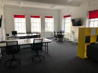 City Centre Office for Rent