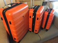 3 Piece Suitcase Set Brand New