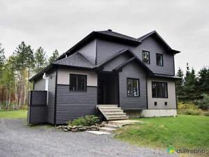 240 000$ - Maison 2 étages à vendre à Audet