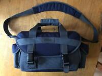 Town & Country Camera/Lens Shoulder Bag