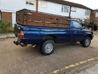 Mitsubishi l200 single cab for sale