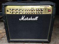 Marshal AVT 150 guitar amp