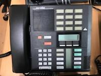 BT Meridian Office System Telephone