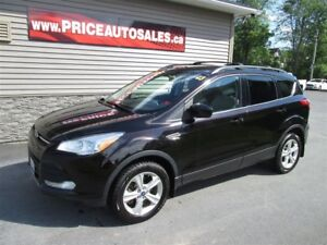 2013 Ford Escape SE - HEATED LEATHER - REMOTE START!!!