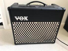 Vox VT30 Practice Amp