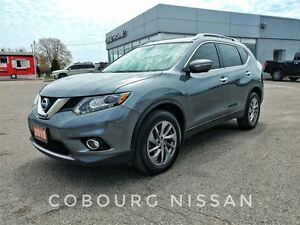 2015 Nissan Rogue SL AWD Navigation  FREE Delviery