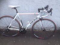 Mekk Pinerolo AL ZR. Men's Road Bike. Fully serviced, fully safe and ready to go.