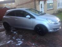 VAUXHALL CORSA SXi 2010 cheapest on No offer drives great