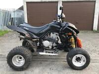 Quadzilla 450 sport 500cc cheap!! Need to sell asap!!! Offers