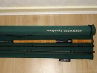 Gaelforce Equalizer 14 FT 9/10 wt salmon fly rod