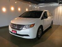 2013 Honda Odyssey EX-L | Leather | One Owner |