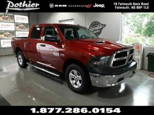 2014 Ram 1500 ST | EXTENDED WARRANTY | HEATED MIRRORS | KEYLESS
