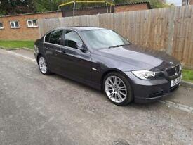 BMW E90 330i se