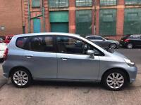Honda jazz auto low miles like new mint