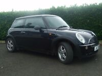 2005 MINI ONE 1.6 FULL MOT ( cheap corsa clio 307 207 206 cooper focus swift c2 )