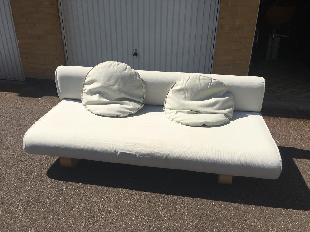 Ikea Allerum Sofa Bed Free London
