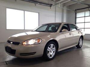 2011 Chevrolet Impala LT| BLUETOOTH| CRUISE CONTROL| A/C| 63,463 Cambridge Kitchener Area image 3