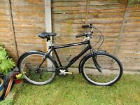 Gents Viking Retro town bike With free delivery south manchester