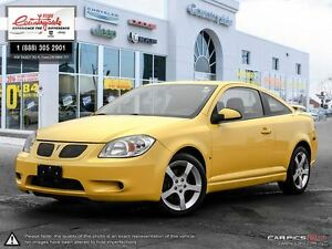 2007 Pontiac G5 GT *AUTO, SUNROOF, NICE CAR*