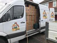 She Moves - Removals & Courier Service