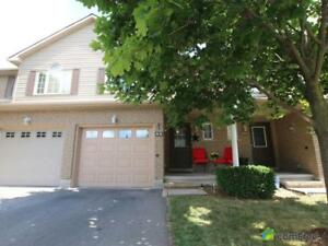 $389,900 - Townhouse for sale in Caledonia