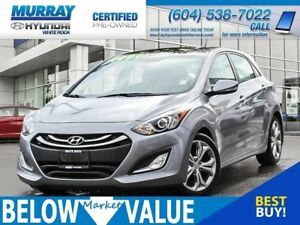 2014 Hyundai Elantra GT SE w/Technology**NAVI**REAR CAMERA**BLUE
