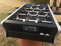 Tabletop Football Table