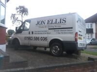 wheelie bin cleaning van £6,500
