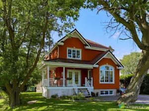 408 000$ - Maison 2 étages à vendre à St-Hyacinthe Saint-Hyacinthe Québec image 1