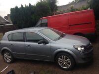 Vauxhall Astra SXI £1500