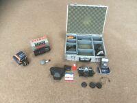 Pentax K1000 & Accessories