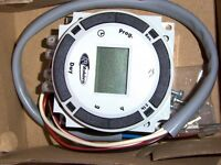 Vokera 202 Digital Central Heating Timer (unused and boxed)
