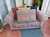 Sofa for sale £200 O.N.O