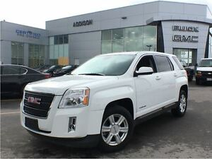 2014 GMC Terrain All wheel drive. one owner, accident free