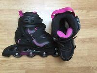 Roller skates UK size 5,5