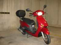 HONDA LEAD 110CC FOR SALE