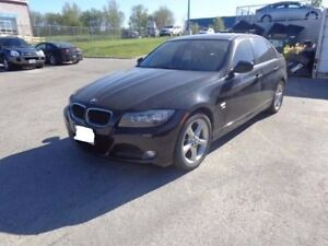 2009 BMW 328xi AWD - NO ACCIDENT - SAFETY INCLUDED