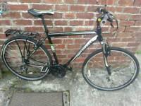 21 inch hybrid bike brand new
