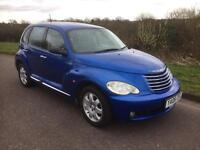 2006 Chrysler PT Cruiser 2.4 Limited Automatic Leather Seats