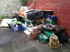 First Choice Rubbish Removals