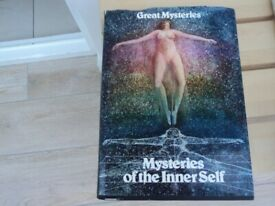 BOOK 'MYSTERIES OF THE INNER SELF'