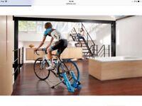 Bike trainer tacx