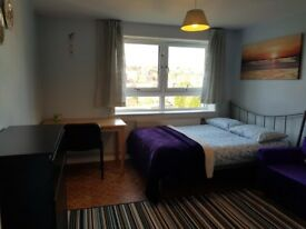 NEW! Amazing DOUBLE ROOM available in Ilford - VERY AFFORDABLE!