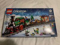 LEGO Creator - Winter Holiday Train (10254)