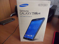 SAMSUNG TAB 4 UNWANTED GIFT BRAND NEW £75