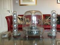 Harman/Kardon Soundsticks for Apple Mac & PC