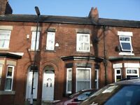 4 bedroom terraced house - LANDCROSS ROAD - excellent condition - Academic Year 2017/18