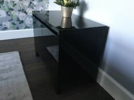 Black Gloss (Chinese lacquered) unit