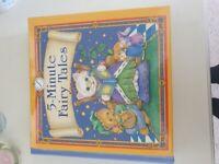 Fairytales book