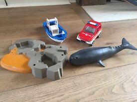 Playmobil bundle